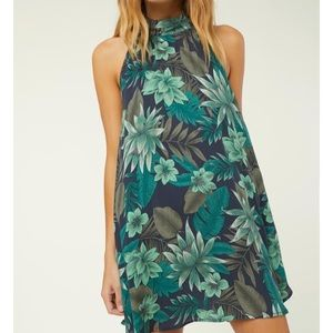 O'Neill Felice Dress- XL- NWT